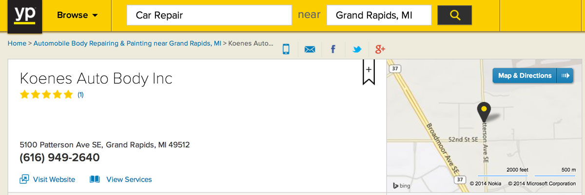 Audi Auto Repair,Grand Rapids,Michigan, BMW Auto Repair,Grand Rapids ...